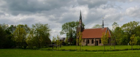 Harkema's Church