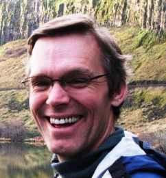 Pastor Keane