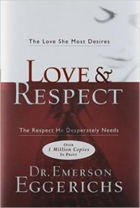 Love and Respect - Emerson Eggeriches