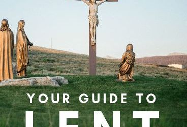 Lent at Home 2021 - Grace United Church
