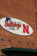 Lincoln Saltdogs: Haymarket Park