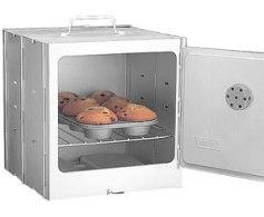 box stove