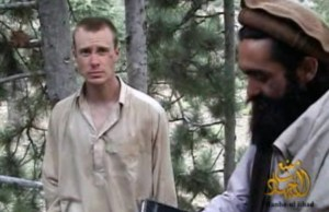 Sergeant Bergdahl in another Taliban propaganda video