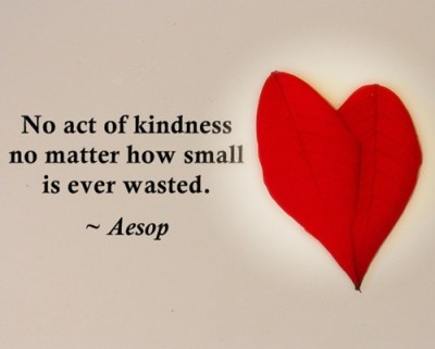 EQ act-of-kindness