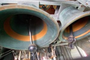 cornell chimes bells pick