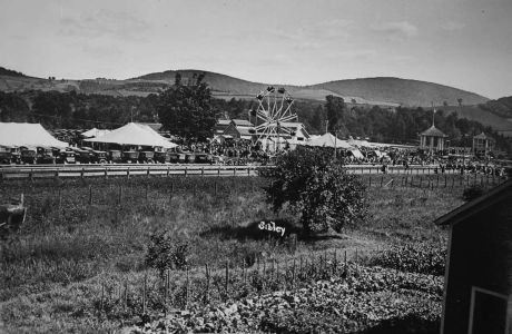 Otsego County Fair - year unknown