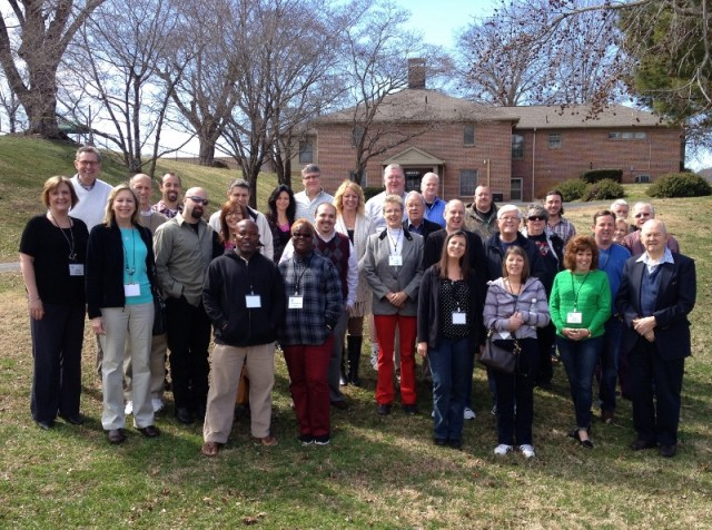 Conference group 3/2014