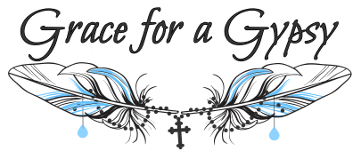 Grace for a Gypsy