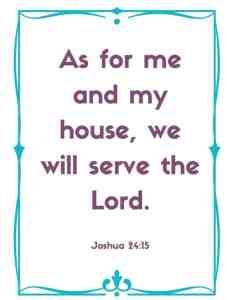 A verse
