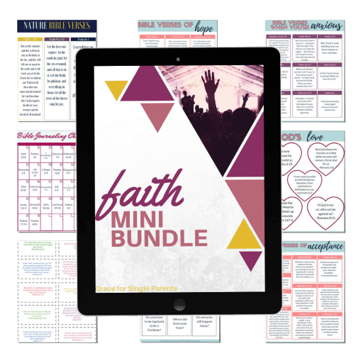 faith mini-bundle