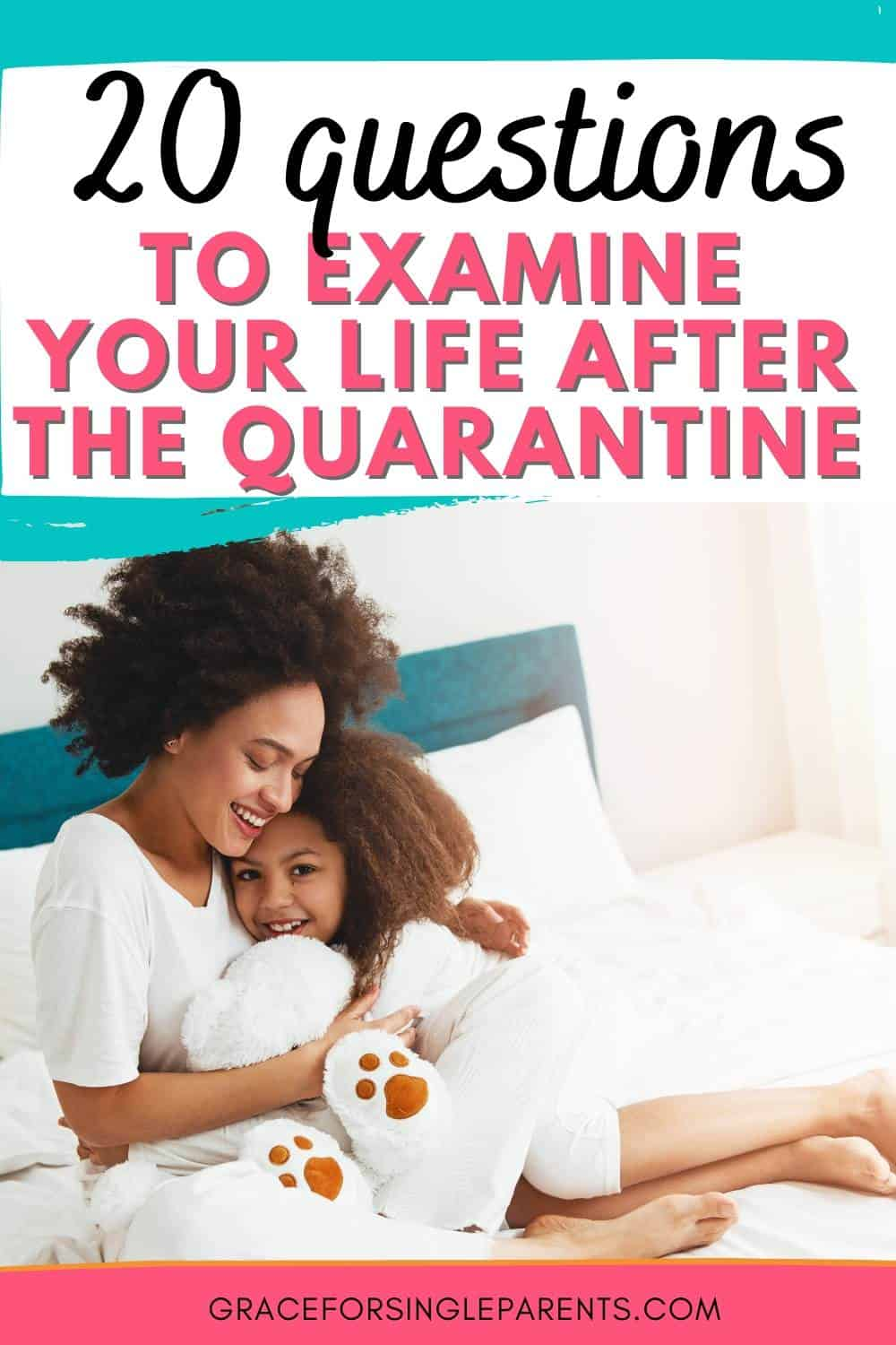 20 Journaling Questions for Life After Quarantine