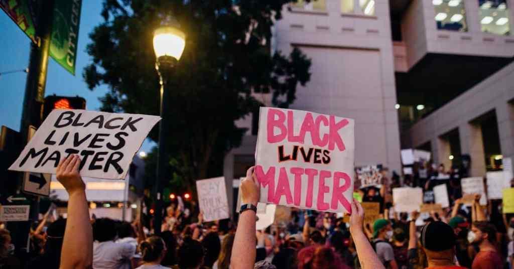 christian racial injustice