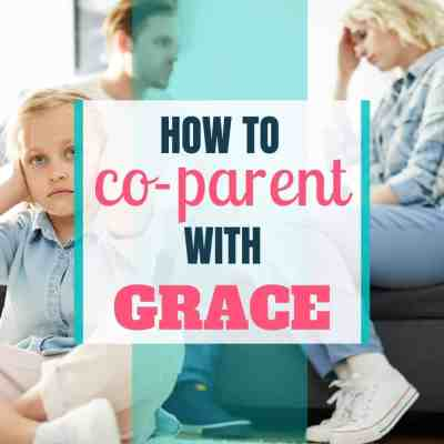 coparent with grace