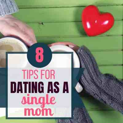 dating as a single mom