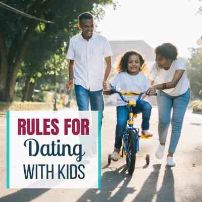dating with kids