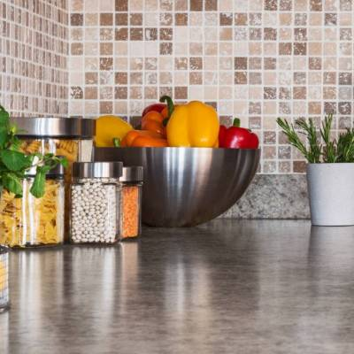 kitchen organization tips