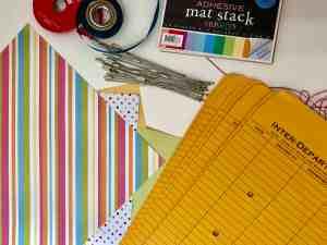 school organization supplies