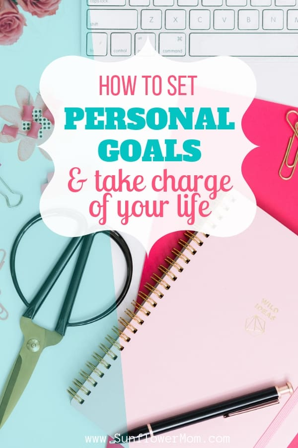 How to Set Personal Goals: Free Download