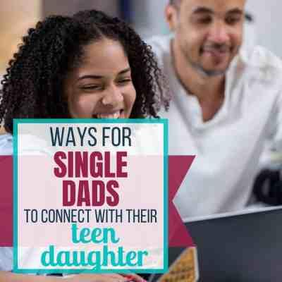 single dads teenage daughters