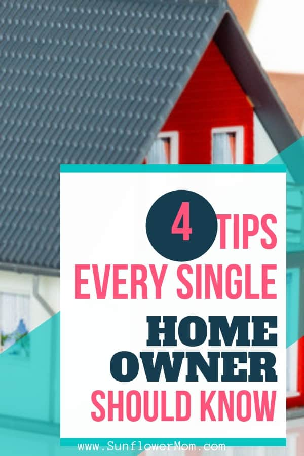 Single Moms: What You Need to Know About Your Home