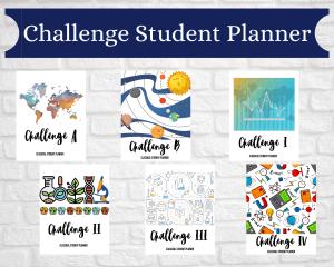 Challenge Planners