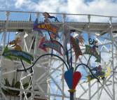 Luna Park directions