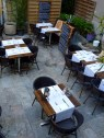 Villefranche dining