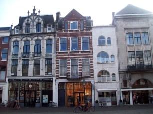 The Hague Shopping
