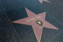 Johnny Depp's Star