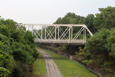 Tree Hill Bridge