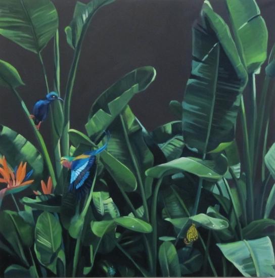 Peter Hawkins Rise Art