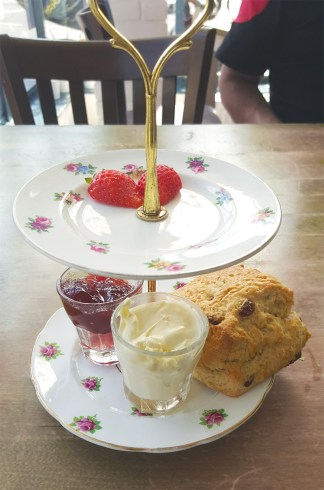 Things to do in London - Afternoon Tea