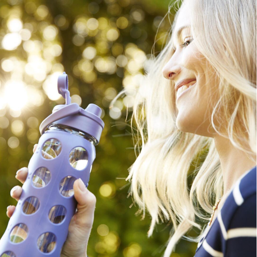Chic Water Bottles - Life Factory