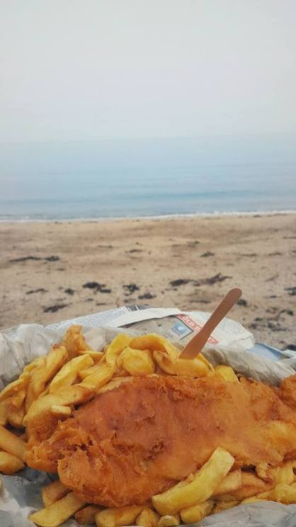 Graceful Blog - Cornwall