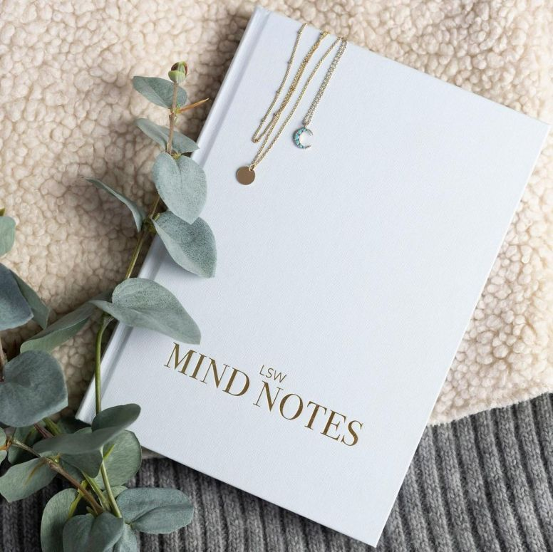 Introducing The Mind Notes Journal