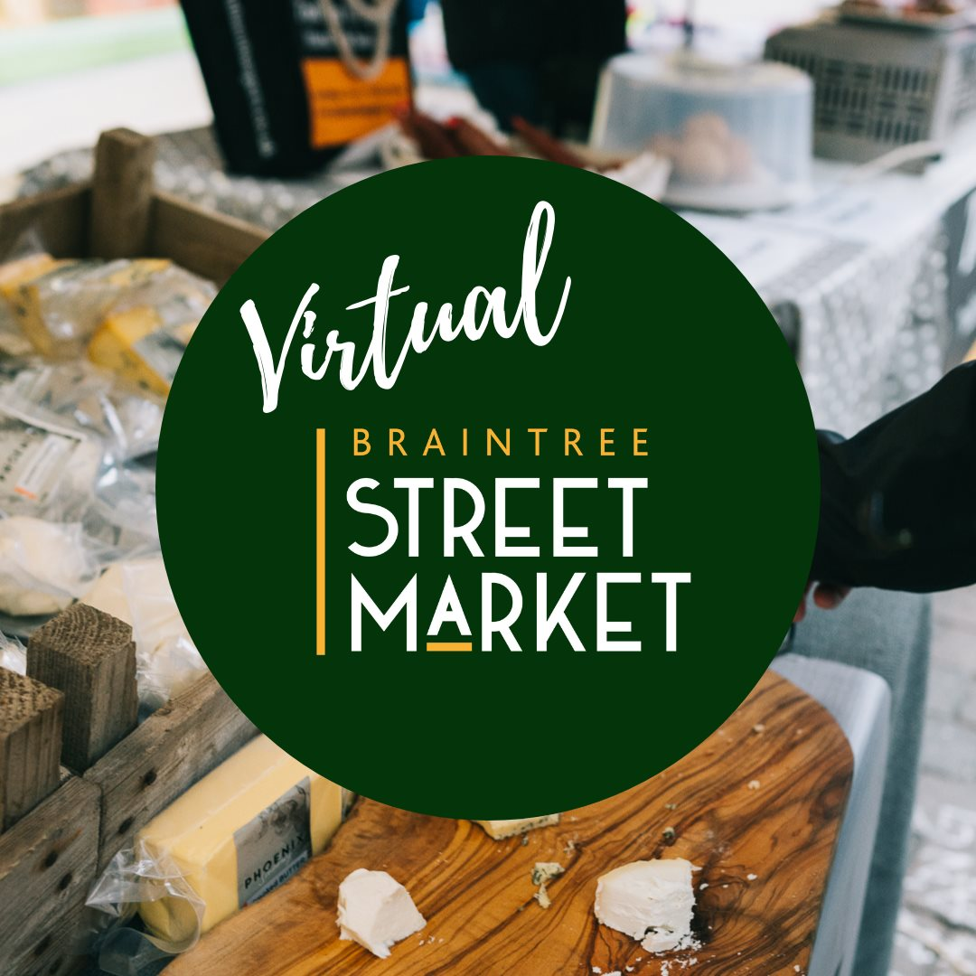 Braintree - Virtual Street Market - Christmas event