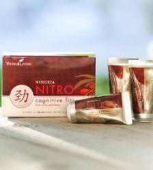 NingXia Nitro Cognitive Boost