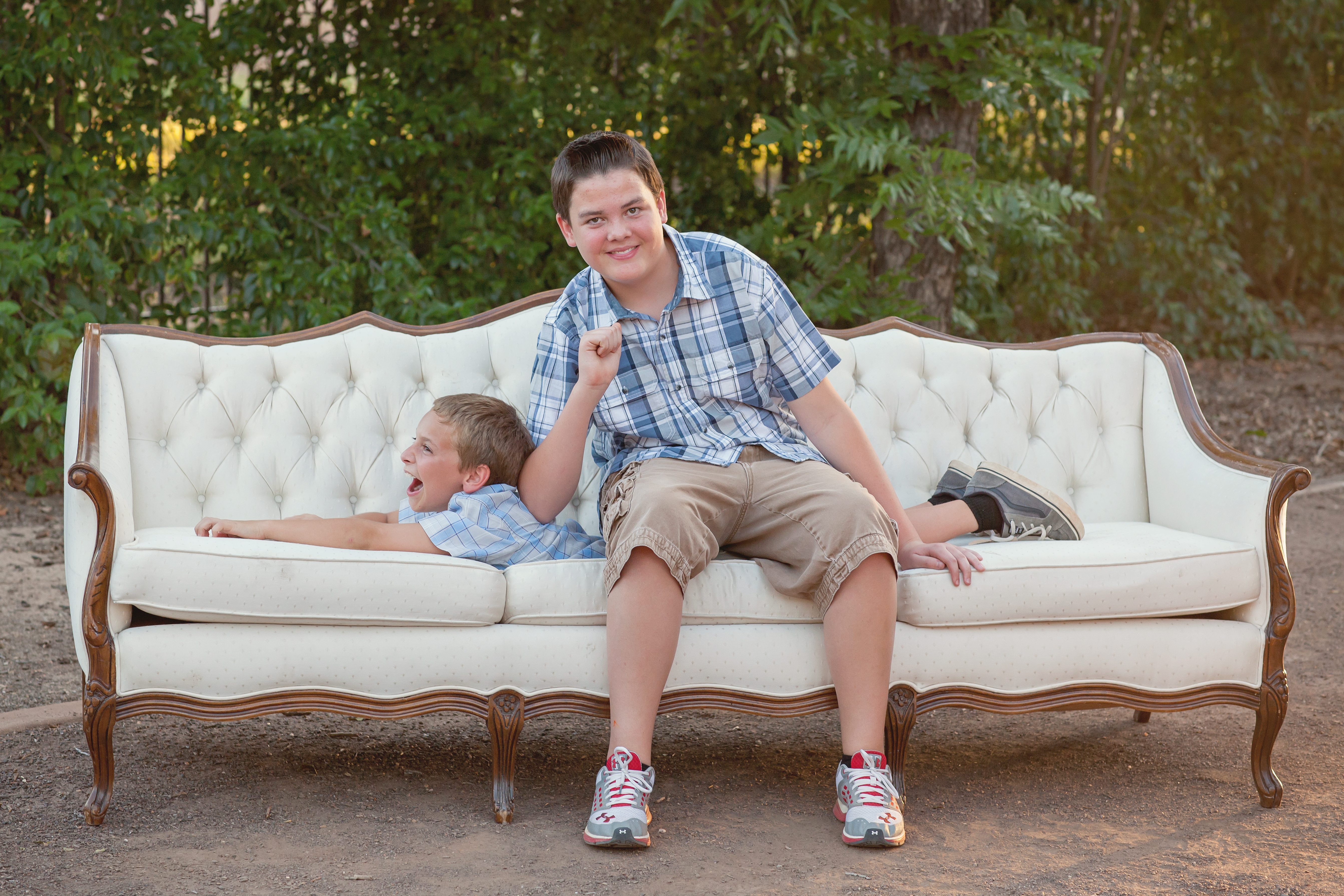 4 Ways to Prepare Special Needs Children for Middle School