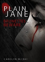 Plain Jane Book Cover