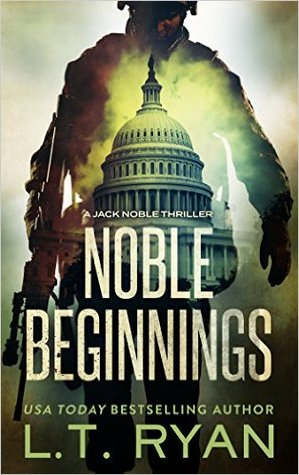Noble Beginnings Book Cover