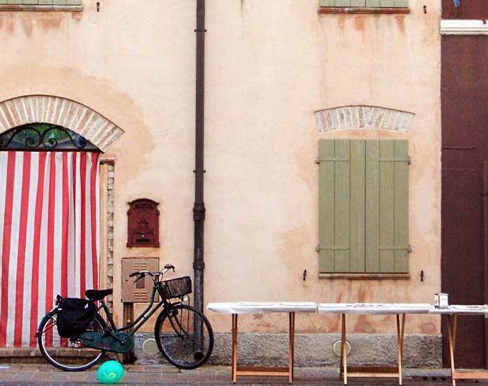Celebrating the Italian Summer at the Seaside in Cesenatico