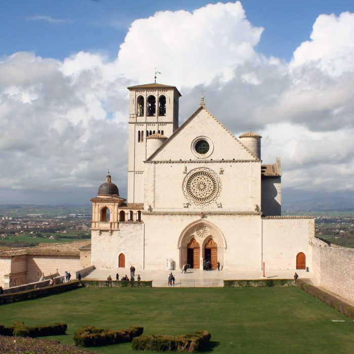 Assisi, Italy: A place to find your inspiration.