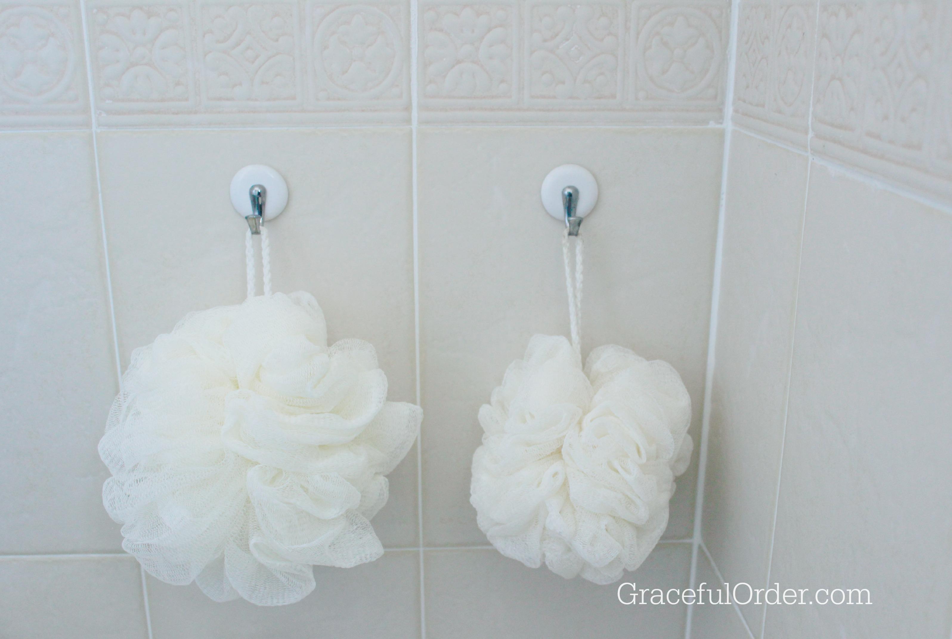 Shower Organization Archives - Graceful Order