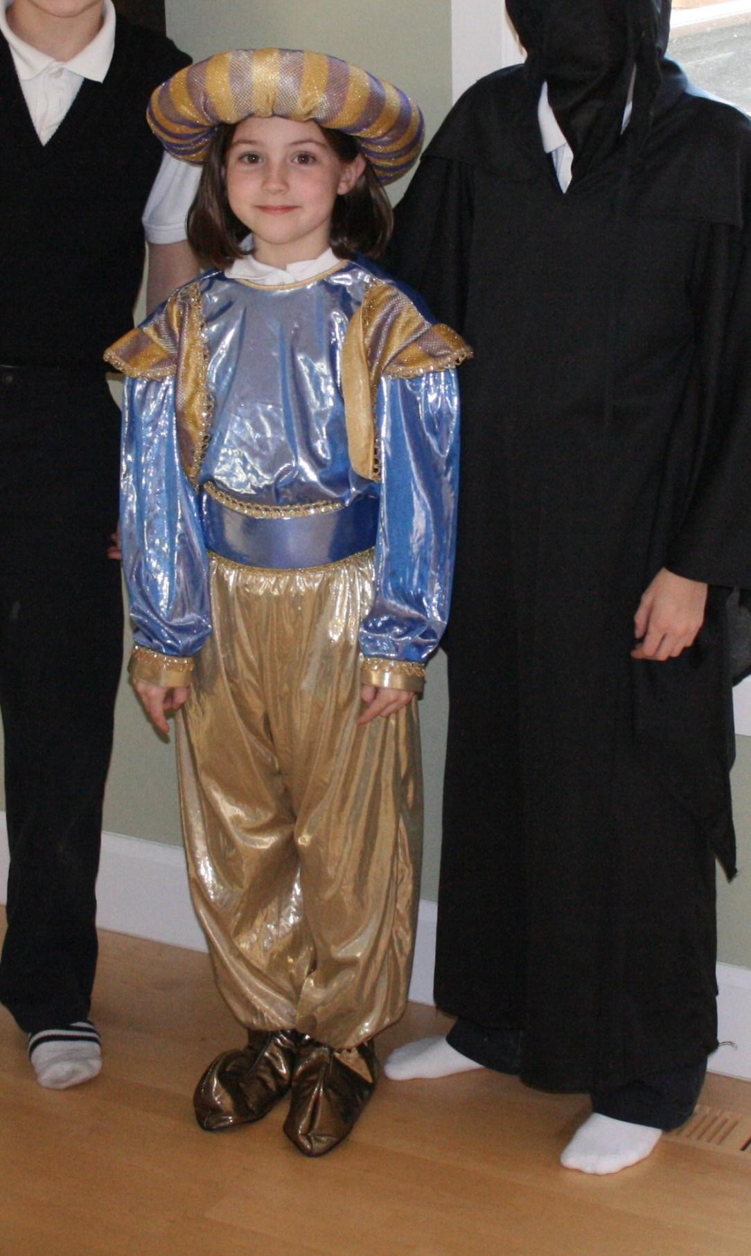 Aladdin Grace