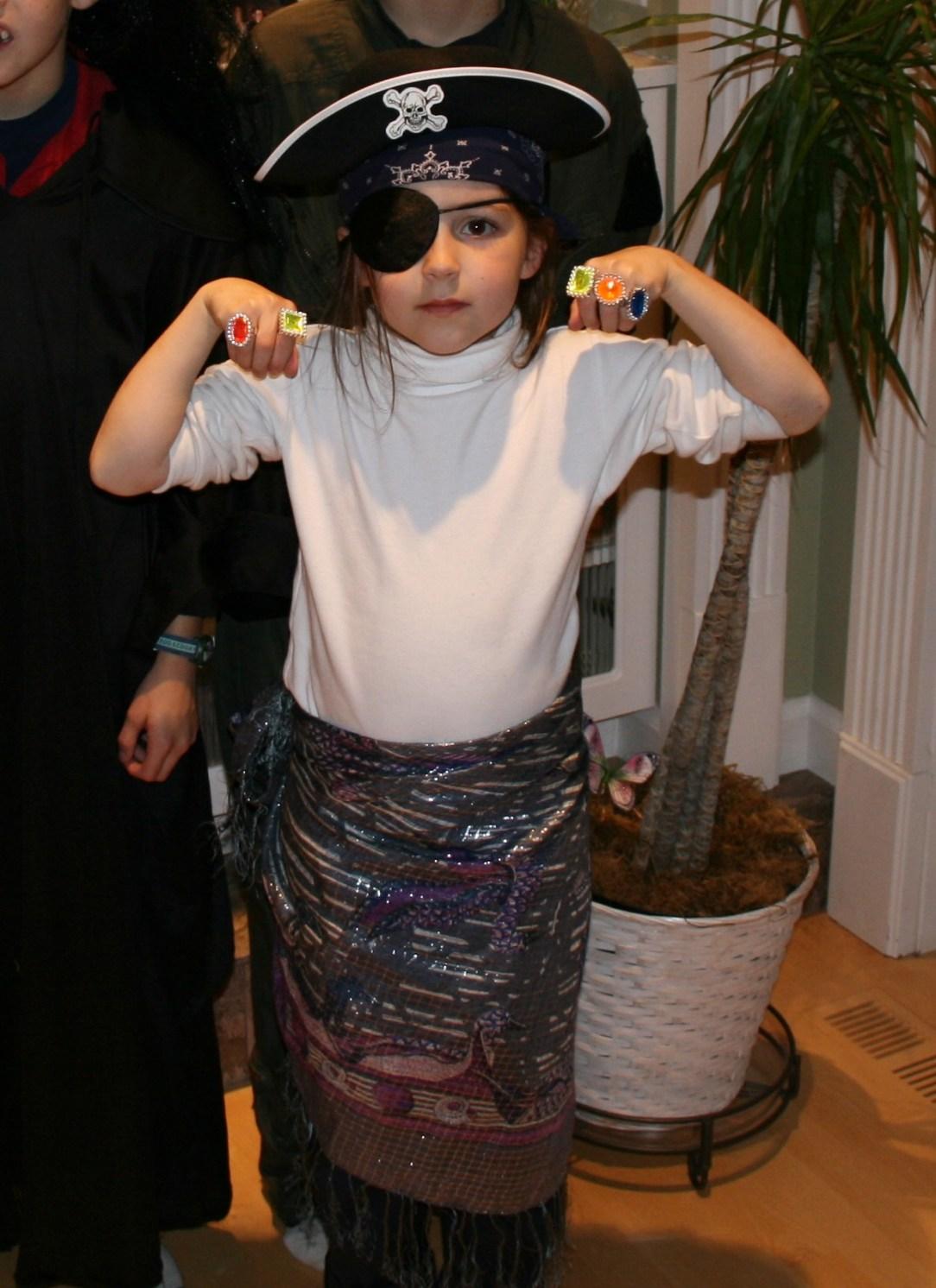 Pirate Grace