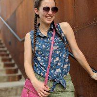 Capsule Wardrobe Outfits: Week 1
