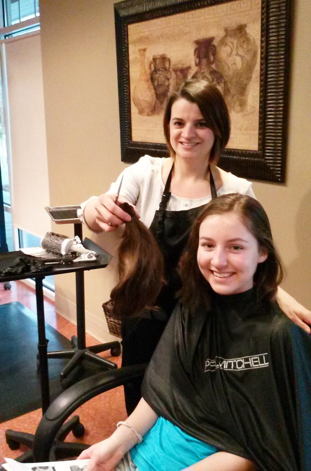 Hair Chop