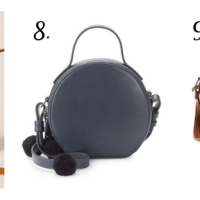 Trend Tester Series: The Circle Bag