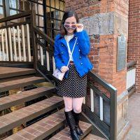 Capsule Wardrobe Outfits: Week 8