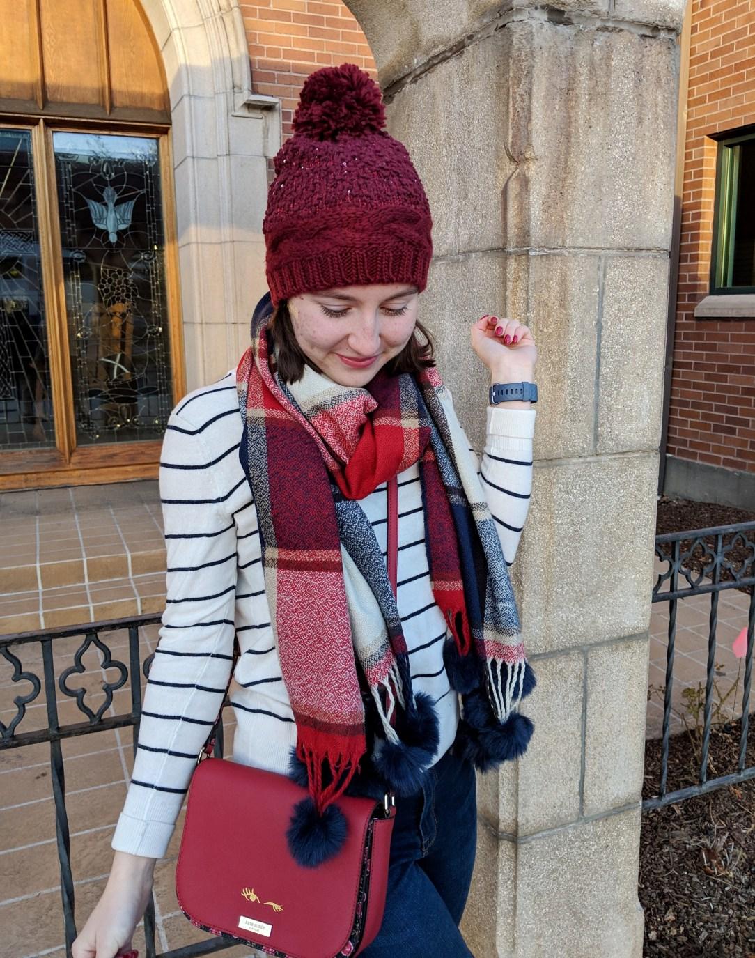 ending bad habits winter fashion stylish